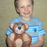 Fast Affection Bear - радость для ребенка!