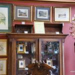 Магазин старинной мебели