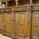 Старинная мебель эпохи Ренессанс