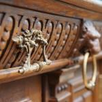 Антикварная мебель ренессанс