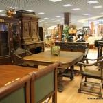 Старинная мебель - столовая