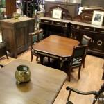 Антикварная мебель - стол