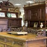 Магазин антиквариата