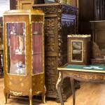Старинная мебель из Европы