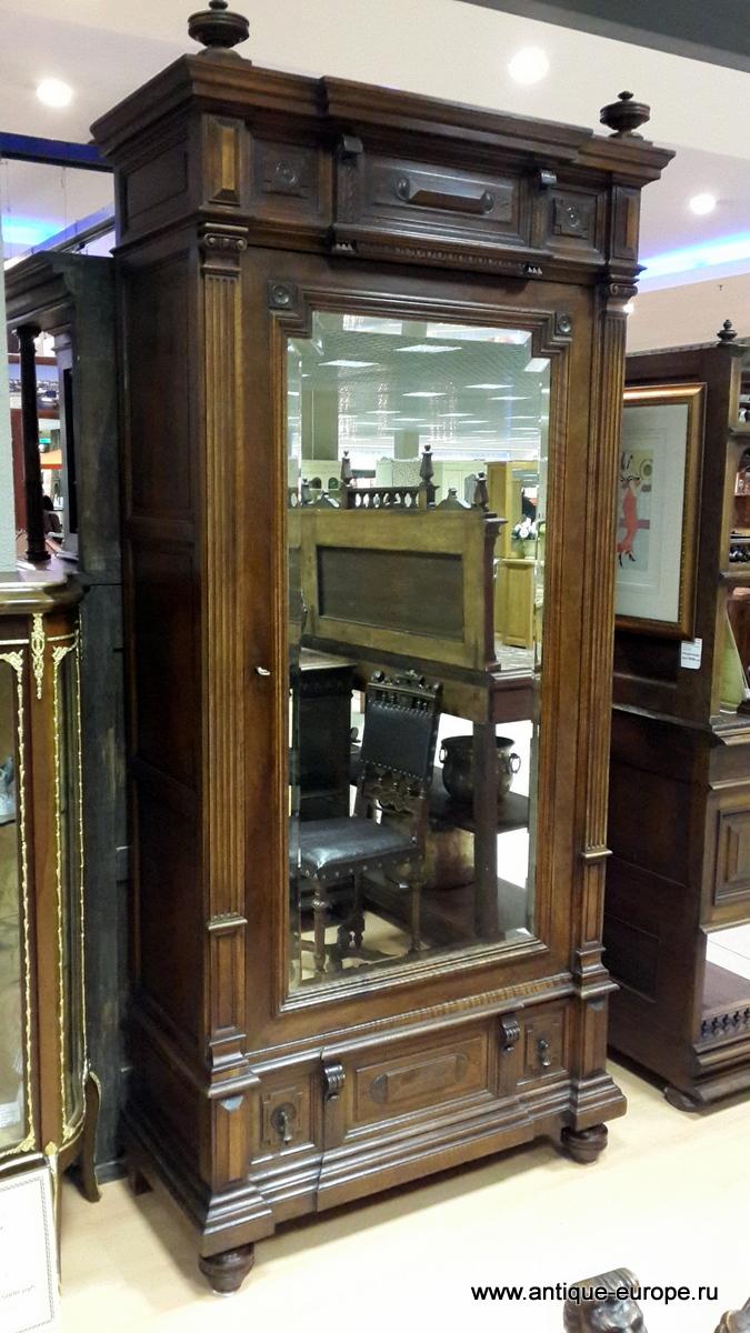 Антиквариат старинная мебель