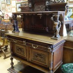 старинная мебель